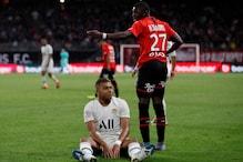 Neymar-less Paris Saint-Germain Start Ligue 1 Season With Loss to Rennes