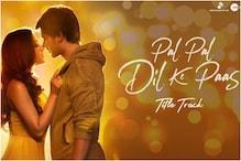 Arijit Singh's Soulful Voice Wins Hearts in Karan Deol's Pal Pal Dil Ke Pass Title Track