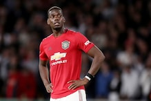 Paul Pogba's Recovery from Injury Hit by Illness: Manchester United Boss Ole Gunnar Solskjaer