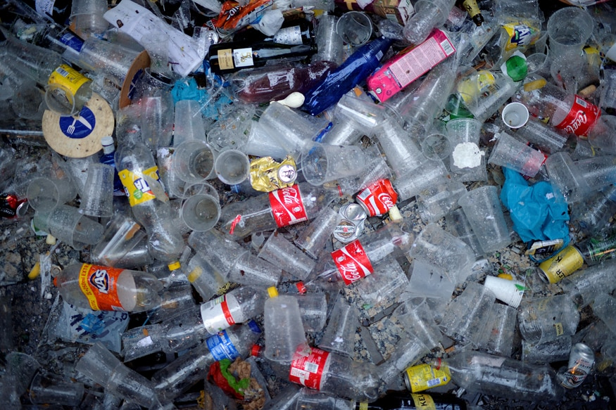 Govt Shelves Plan to Ban Single-use Plastic Amid Fears of 'Disrupting Industry' With Economy in Slowdown