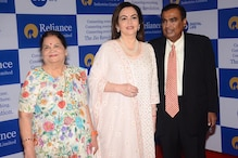 42nd AGM of Reliance Industries Limited (RIL) | Photos