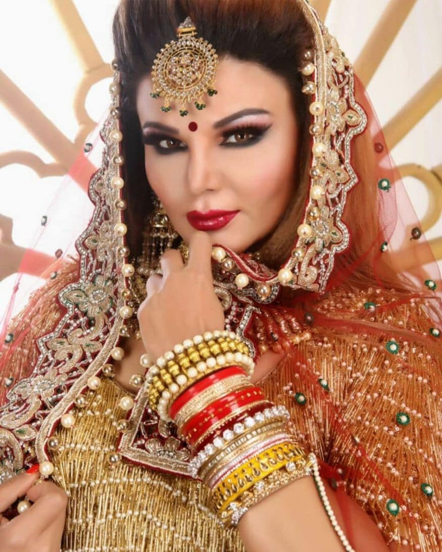 rakhi sawant biography