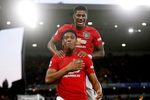 Ole Gunnar Solskjaer Happy to Rely on Marcus Rashford, Anthony Martial for Goals