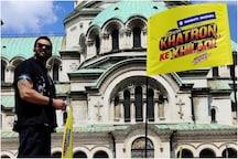 Rohit Shetty Kick-starts Khatron Ke Khiladi 10 in Bulgaria, See Leaked Pics-Videos