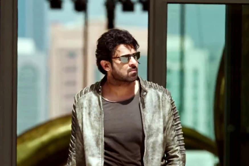 Saaho Movie Review: Prabhas is a Splendid Combination of Romantic Charm and Intensity