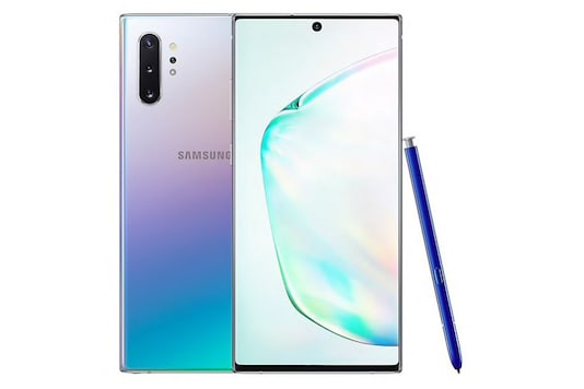 Samsung Galaxy Note 10 to Get Android Security Patch for January 2020