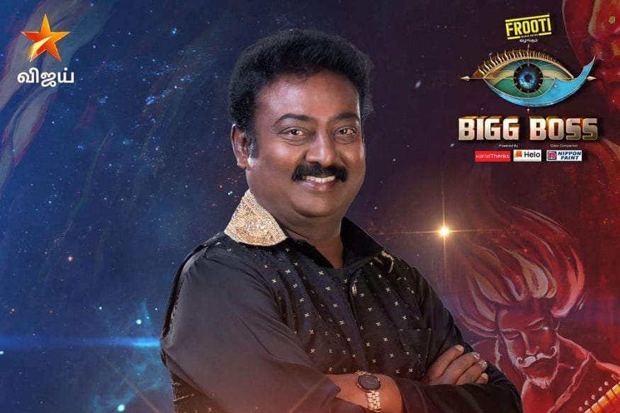 Actor Saravanan Evicted From Bigg Boss Tamil Over His Comments About