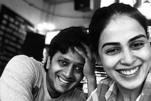 Riteish Deshmukh Gushes About Wife Genelia D'Souza in Heartfelt Birthday Post