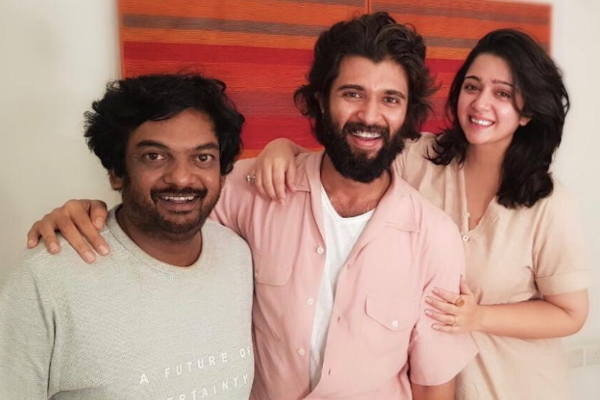 Vijay Devarakonda, Not Yash to Star in Puri Jagannadh's Next Film