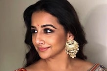 I'm Not in Any Tearing Hurry to Get Anywhere, I'm Here for a Lifetime, Says Vidya Balan