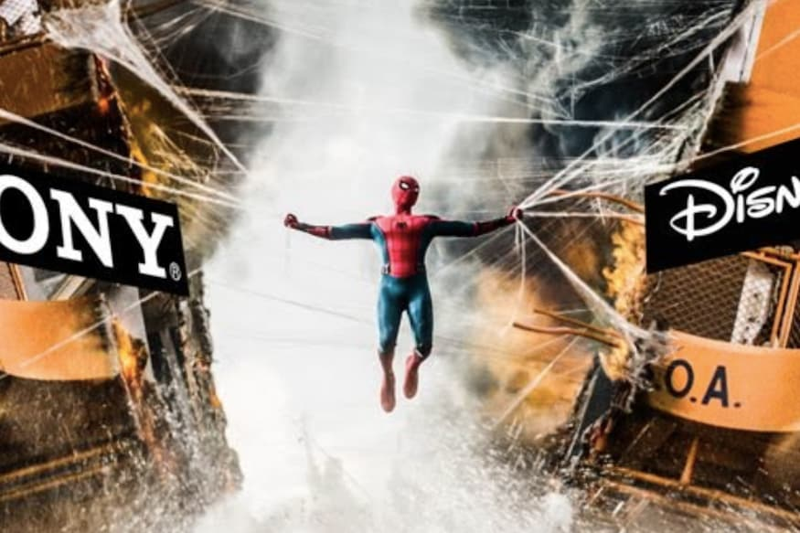 #SaveSpiderMan Trends Worldwide After Sony Pulls Out of Deal with Disney, Marvel Studios