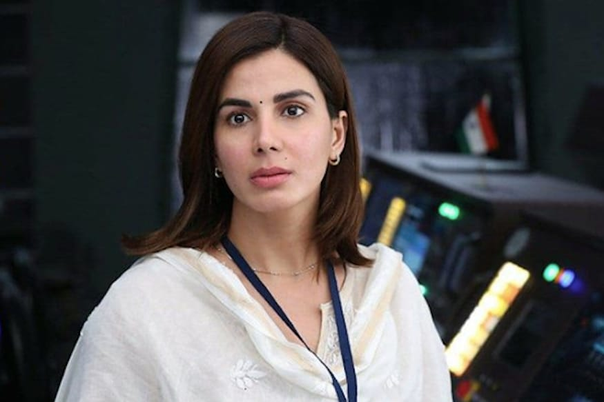 To Me, I Was the Lead in Mission Mangal, Says Kirti Kulhari