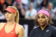 Serena Williams-Maria Sharapova 1st Round Showdown Seizes Spotlight at US Open