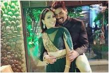 Kumkum Bhagya Actor Shabir Ahluwalia Celebrates 40th Birthday, Wife Kanchi Kaul Posts Adorable Message