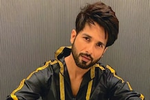 Am Recovering Fast from Injury, Says Shahid Kapoor