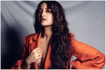 I'm Okay with Lockdown, Says Sonakshi Sinha