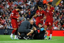 Liverpool's Alisson Ruled Out of UEFA Super Cup After Injury in Premier League Opener