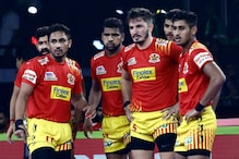 Pro Kabaddi League 2019 Live Streaming: When and Where to Watch Gujarat Fortune Giants vs Tamil Thalaivas Live Telecast