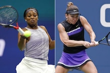 US Open 2019: Former Champion Sloane Stephens Exits in 1st Round, Simona Halep Ends Win Drought