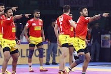 Pro Kabaddi League 2019 Live Streaming: When and Where to Watch Gujarat Fortunegiants vs Haryana Steelers Live Telecast