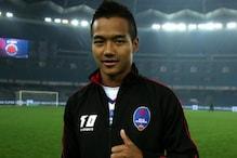 Indian Super League: Chennaiyin FC Signs Lallianzuala Chhangte On Long-term Deal