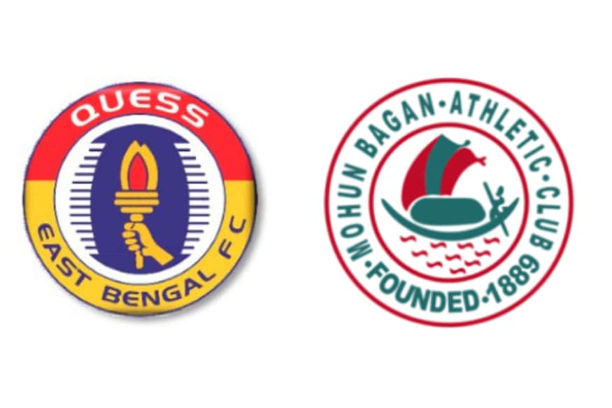 Kolkata Derby: Mohun Bagan and East Bengal Play Out Goalless Draw in Calcutta Football League