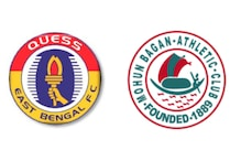 East Bengal, Mohun Bagan Foreigners Reach Delhi to Leave for Amsterdam