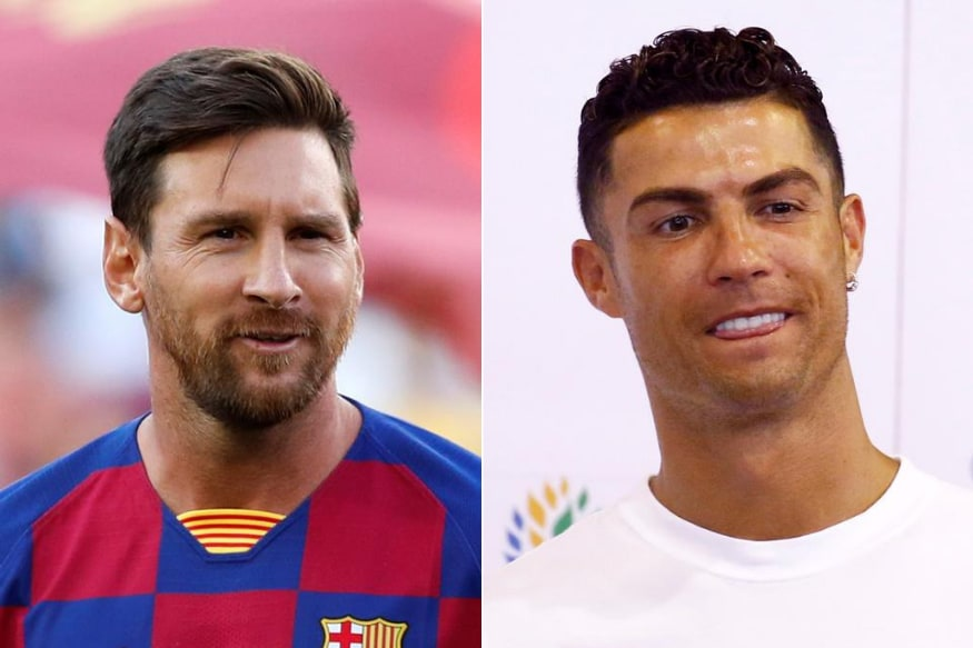 Cristiano Ronaldo and Lionel Messi Could Miss Champions League Matches, Face UK Travel Ban after Brexit