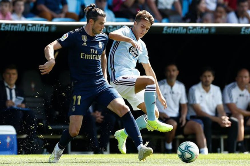 buy popular 11d2b f2cda Gareth Bale to Stay After Helping Real Madrid Win at Celta ...