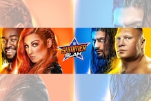 WWE SummerSlam 2019: Date and Match Card for Wrestling Event
