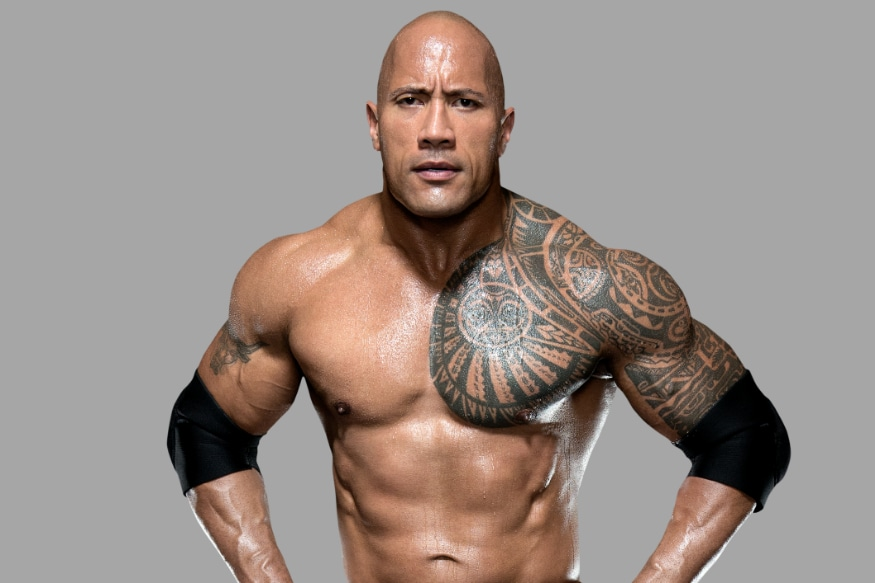 Dwayne 'The Rock' Johnson Announces Retirement from WWE