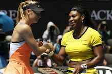 US Open: Serena Williams and Maria Sharapova to Face-off in First Round