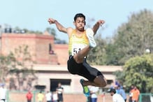 Will Be Painful Wait for Tokyo Olympics Qualification: Long Jumper Murali Sreeshankar