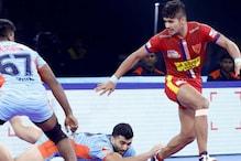 Pro Kabaddi League 2019 Live Streaming: When and Where to Watch Dabang Delhi vs Bengaluru Bulls Live Telecast