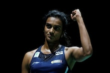 BWF World Championships: Happy to Win, but Time to Prepare for Final, Says PV Sindhu