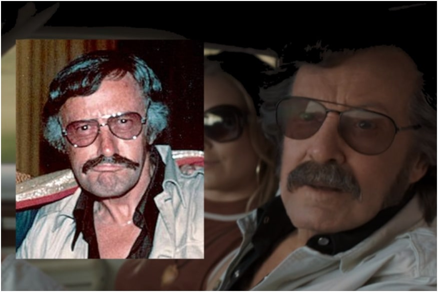 How Stan Lee Looked in the '70s Vs How He Was Shown in Avengers Endgame