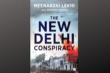 Scientist's Death, Threat to PM: Meenakshi Lekhi's Fiction Book is Thriller That Lays Bare Political Divides