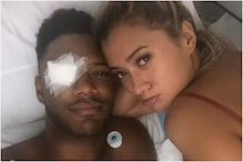 Hollywood Actor Campbell Becomes Blind in One Eye After Accident Involving a Champagne Cork