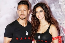 Tiger Shroff Calls Disha Patani Easy-going, Says They Have a Lot in Common and Get Along Well