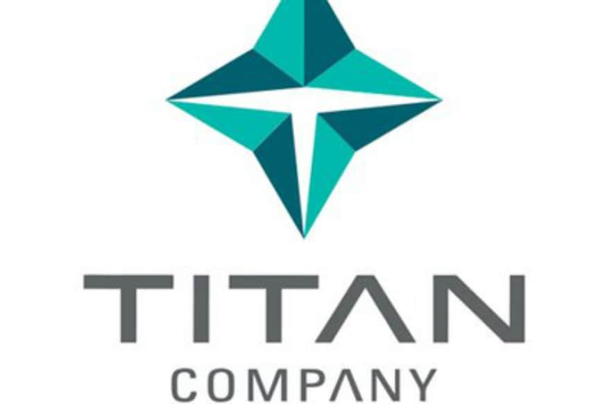 Image result for Titan Shares Drop Nearly 5% as CFO Says Jewellery Business Growth at Risk