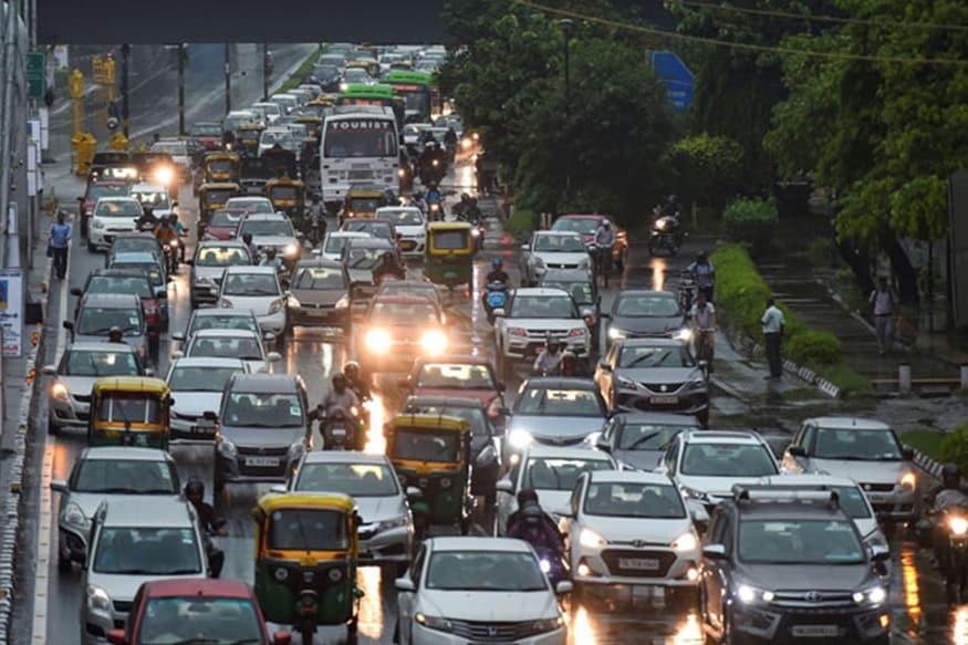 Delhi Traffic Police Issues Advisory for Janmashtami to Ensure Smooth Vehicular Movement