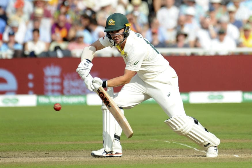 Australia's Travis Head Defers Contract With Sussex until 2021