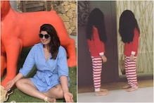 Twinkle Khanna Makes the Most of Daughter Nitara's Sleepover Party
