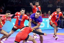 Pro Kabaddi League 2019 Live Streaming: When and Where to Watch UP Yoddha vs Puneri Paltan Live Telecast