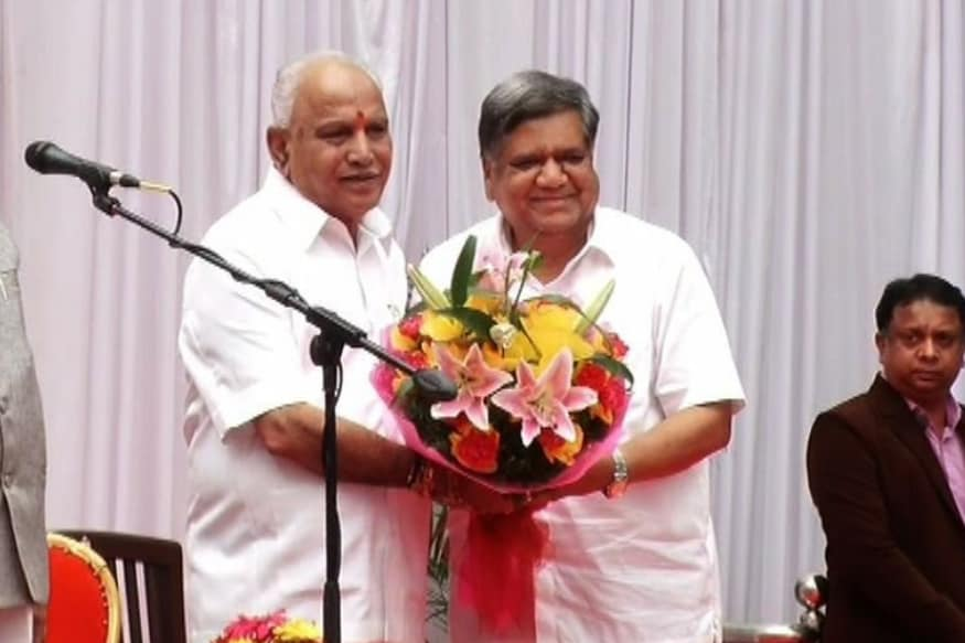 Jagadish Shettar Not the Only Ex-CM to Become Cabinet Minister in Karnataka; Here's a List