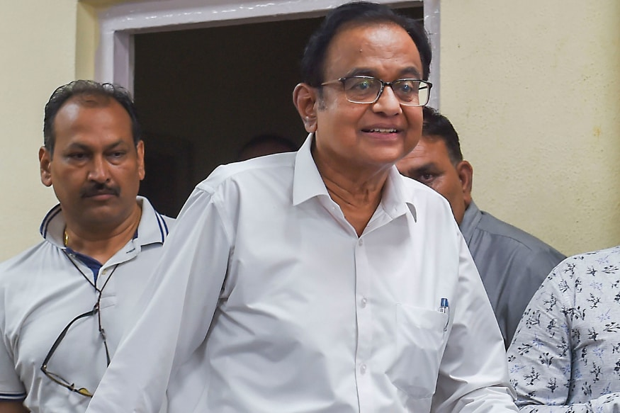 With Arrest of Ex-Finance Minister, Chidambaram's Hopes of SC Reprieve Practically Rendered Fruitless