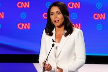 Ex-White House Hopeful Tulsi Gabbard Drops Defamation Suit Against Hillary Clinton