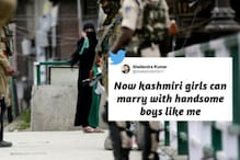 Patriarchy in Garb of Patriotism: Desperate Men Rush to 'Find' Kashmiri Girls After Article 370 is Revoked