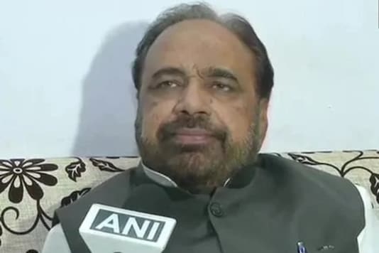 File photo of Gopal Bhargava. (Image : ANI)