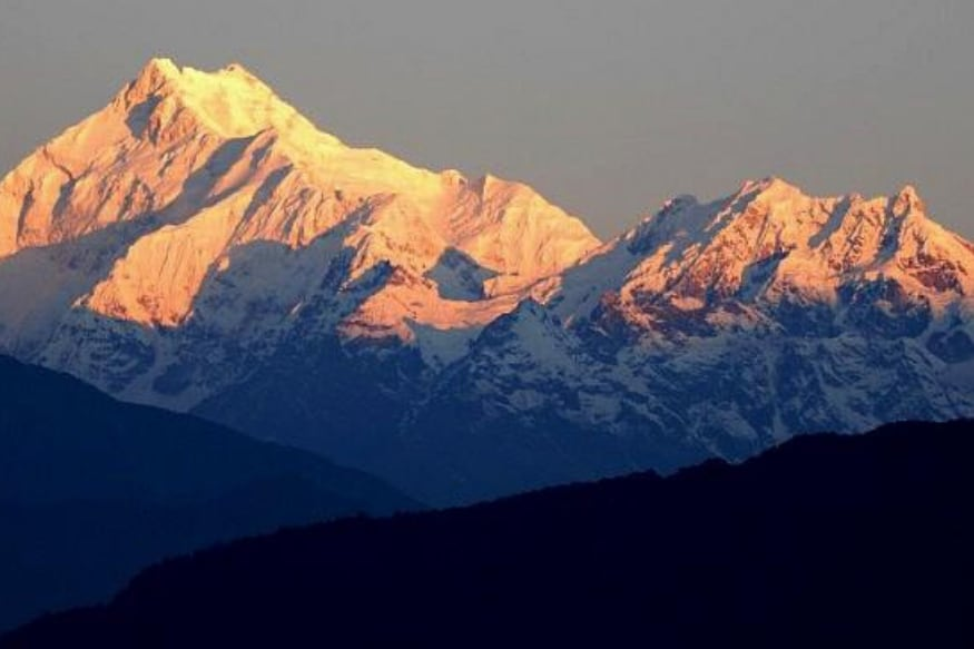 Sikkim Shocked at Centre's Decision to Open 'Holy' Peaks of Kanchenjunga for Expeditions